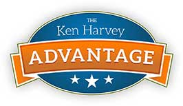 Ken Harvey Advantage