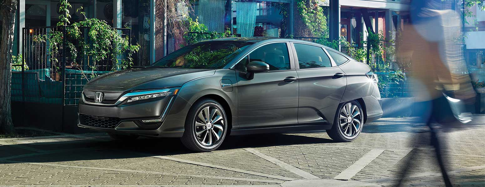 3 Things to Look Forward to in the 2017 Honda Clarity Electric