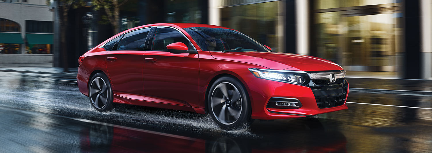 3 Reasons to Buy the 2018 Honda Accord Sport