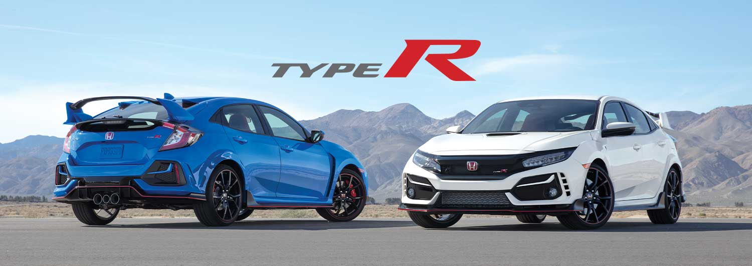 Review: 2020 Honda Civic Type R Updates & New Features