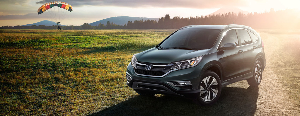 The Honda CR-V: The King of Crossovers