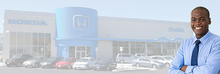 Careers at Dublin Honda