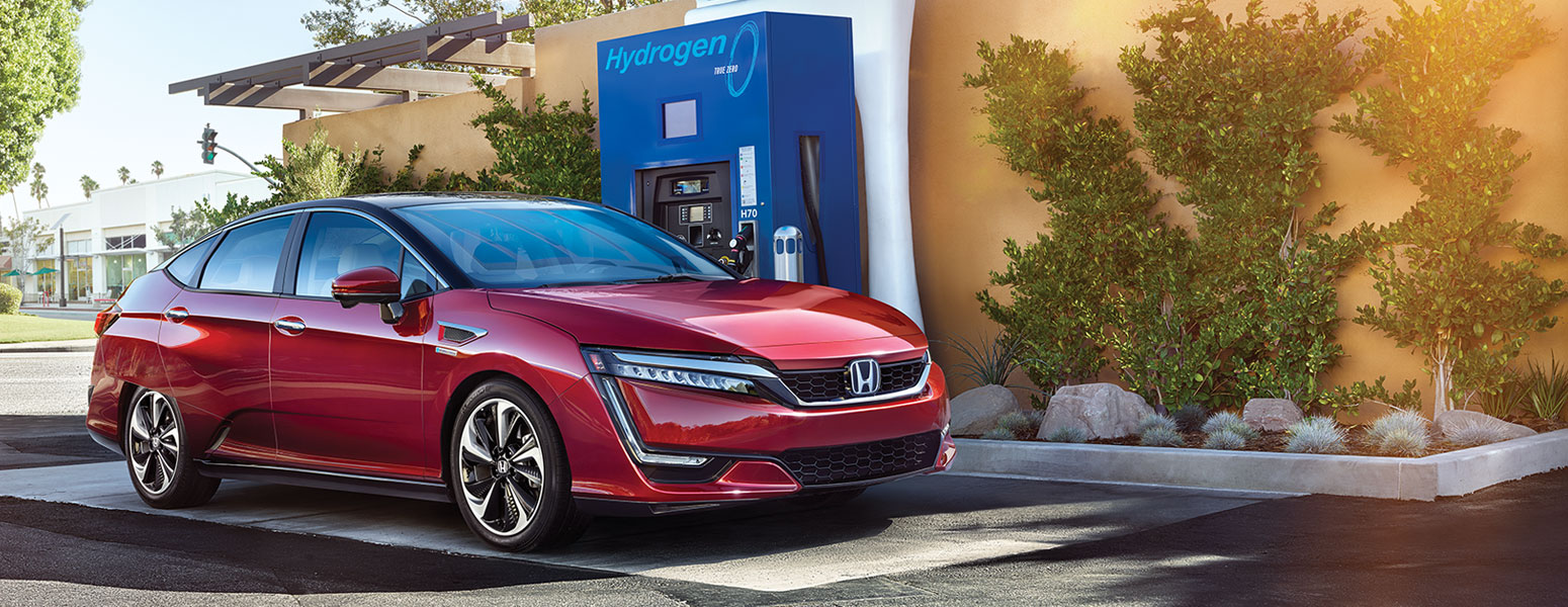 7 New Hydrogen Refueling Stations Coming to Northern CA