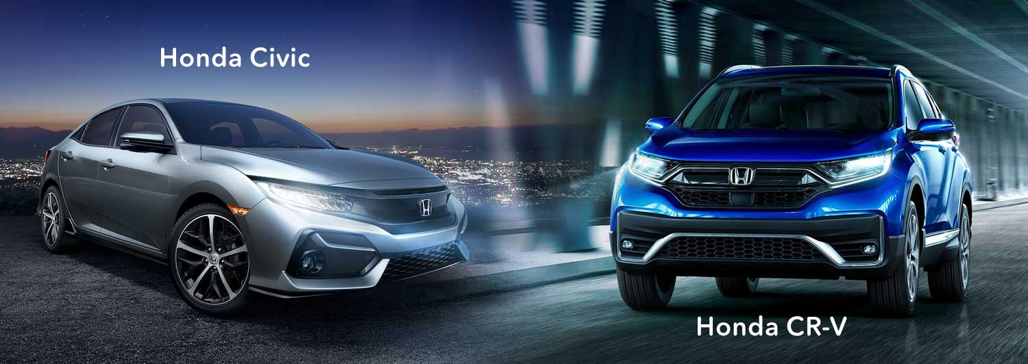 Commute and Save with Honda