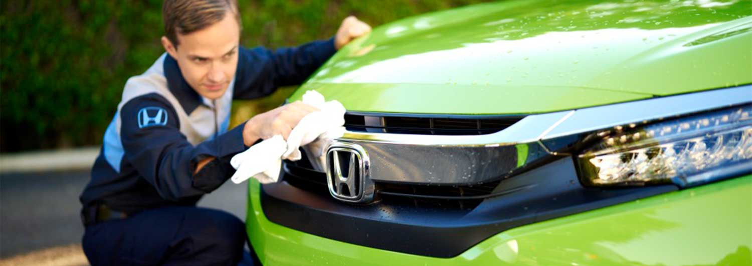 Honda Service Plans Available to You