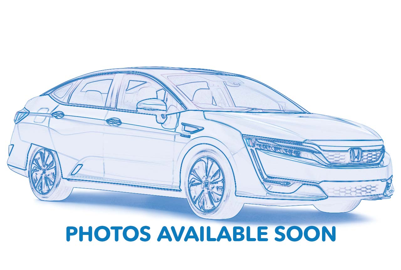 New 2021 Honda Odyssey Touring Automatic