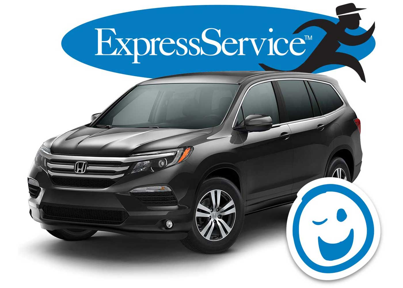 Honda express service dublin honda for Honda financial services mailing address