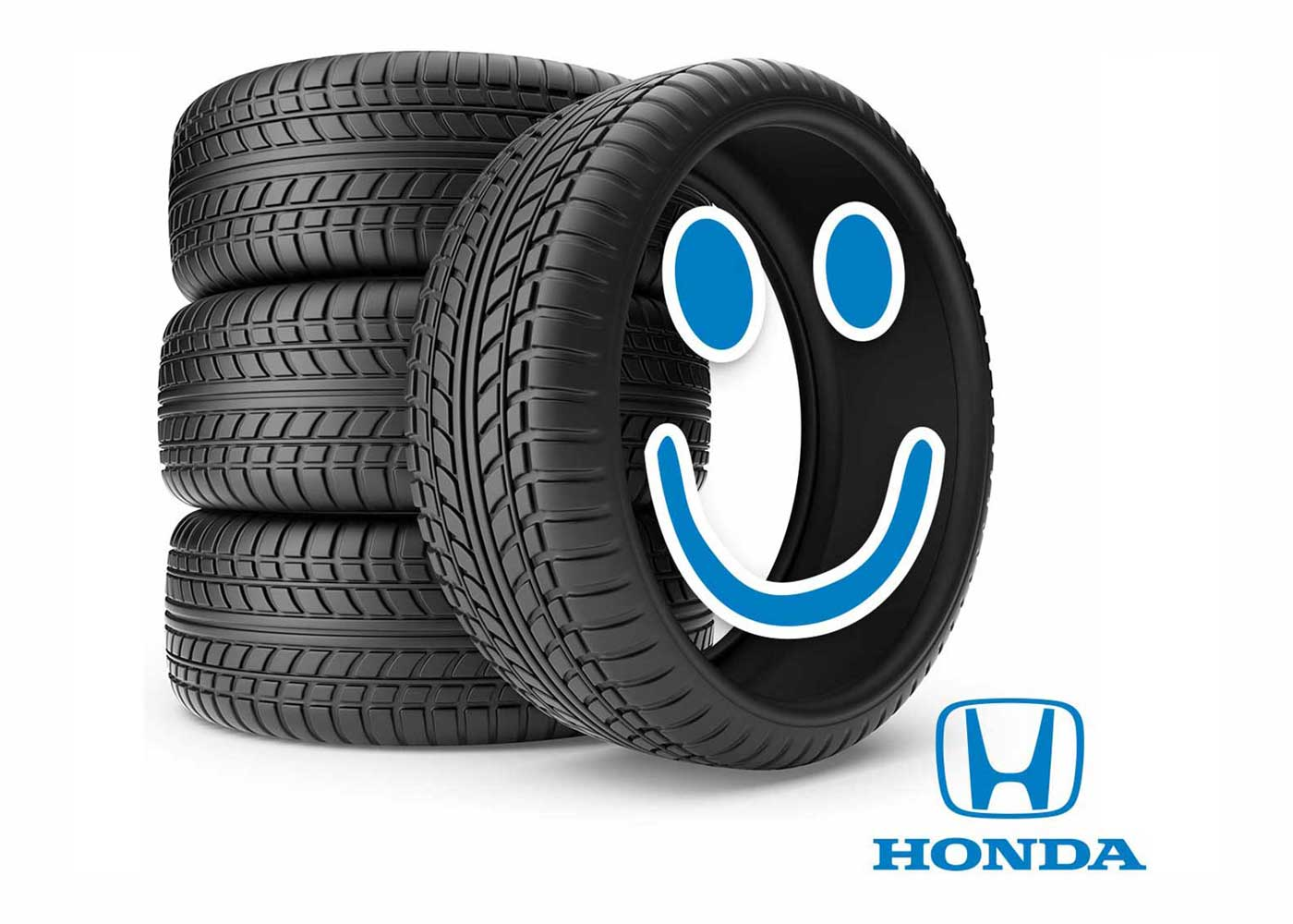 Dublin Honda Tire Center - Dublin Honda
